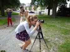 Fotografický tábor