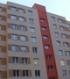 Výměna oken a zateplení panelového domu