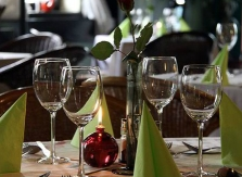 Reštauračné služby