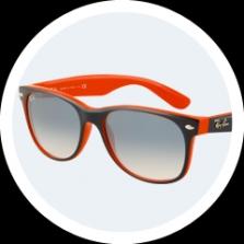 Značkové sluneční brýle - velkoobchodně