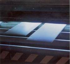 UV tvrditelné nátěrové hmoty
