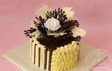 Čoko dorty