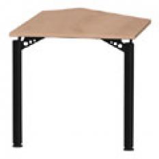 Kancelářské stoly Simple