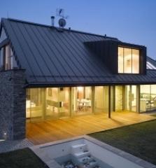 Architektonická a projekční kancelář