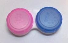 Příslušenství kontaktních čoček