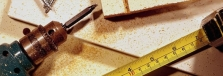stavební práce a úpravy