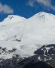 Elbrus - expedície na najvyššiu horu Európy