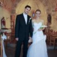 Pánske svadobné obleky