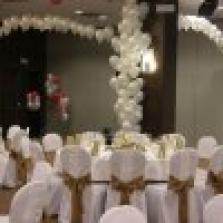 Organizovanie svadieb