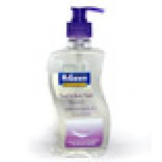 Antiseptický sprchový gél