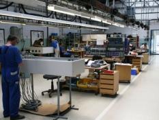 Výroba rozvádzačov a špeciálnych transformátorov