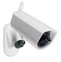 Bezpečnostní a monitorovací kamera