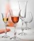 Hladké nápojové sklo