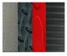 Podlahové desky gumové