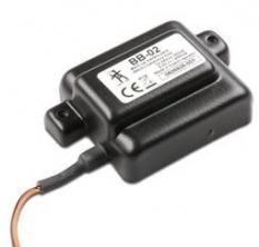 Záložní lithiová baterie