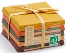 Organická Bio čokoláda