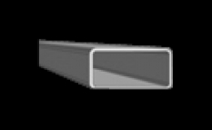 Ocelový profil obdélník