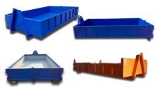 Střední kontejner
