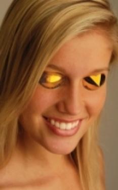 Oční ochranné fólie