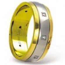 Šperky z chirurgické oceli - Brilliant Line