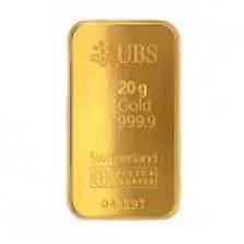 Investiční zlato, zlaté slitky
