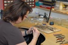 Oprava šperků, klenotnické opravy
