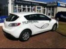 Skladové vozy Mazda