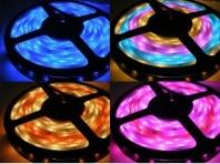 LED svetelné pásy
