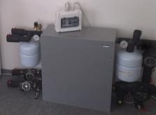 Tepelná čerpadla Hicop Mini G, Hicop Mini W, tepelný výkon 3,5 - 11kW