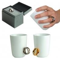Śálky s prstenem