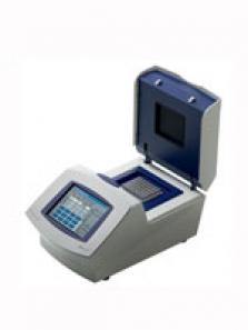 PCR termocyklery