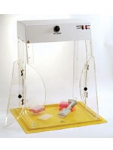 PCR boxy