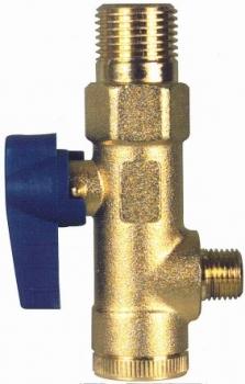 Mechanické odpouštěče kondenzátu
