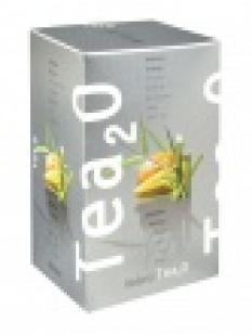 Tea2O - luxusní porcované čaje