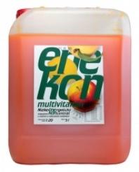 Nízkoenergetické nápojové koncentráty