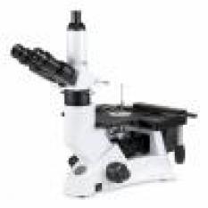 Metalografické mikroskopy