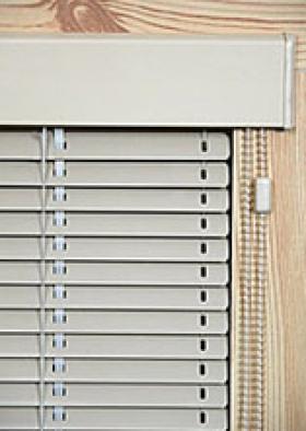 ISO žaluzie do plastových oken