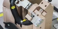 Měřící přípravek HolmTec - automobilní hadice