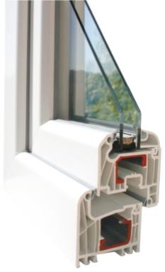 Plastová okna Hoco contura