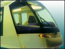 Tramvajové vozy