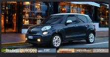 Vozy Fiat