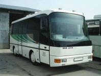 Prepravné služby - SOR LC 7,5 lili pre 29 cestujúcich + vodič