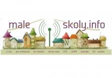 Infoweb Malé školy