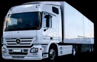 Servis pre nákladné a úžitkové vozidlá