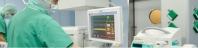 Zdravotnícke monitorovacie zariadenia