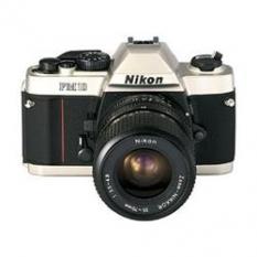 Fotoaparát Nikon zrcadlovka FM10