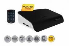 Emtec Multimediální přehrávač N200 Full HD