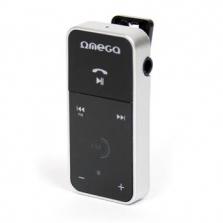 Omega sluchátka S201 bluetooth v2.1 stereo, mikrofon + FM