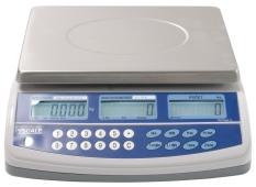 Váhy počítací a poměrové