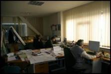 Konstrukční kancelář